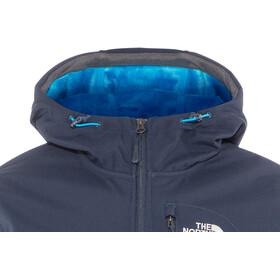 The North Face Durango Giacca Uomo blu su Addnature f040192867da